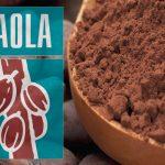 Какао-порошок CAOLA