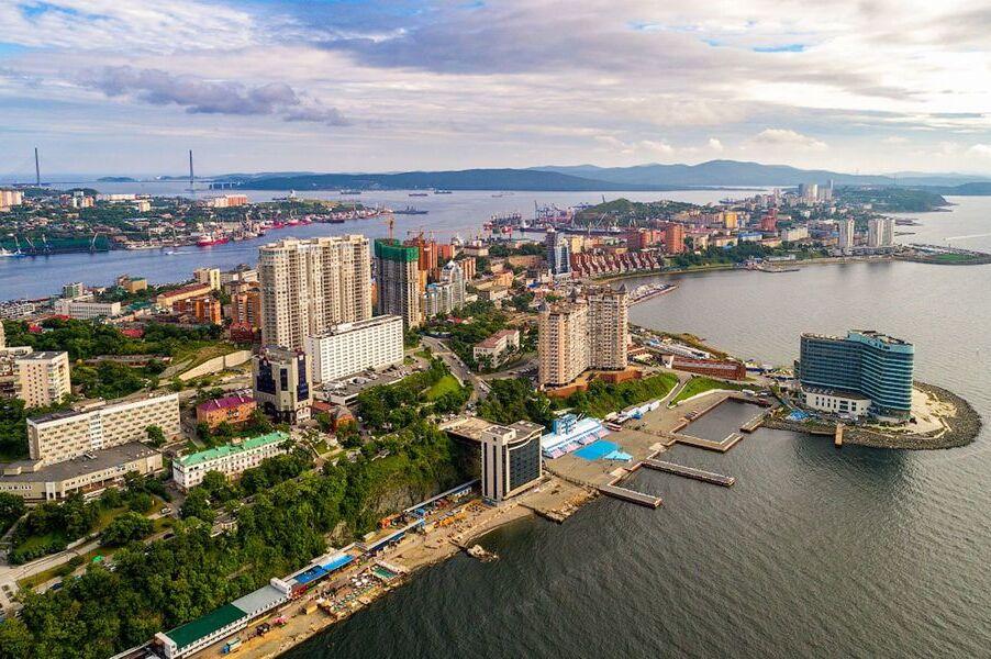 АБ-МАРКЕТ Владивосток